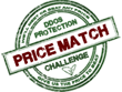 Price Match Challenge