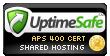 Uptime Safe seal validation