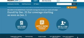 A Cautionary Tale: Lessons from Healthcare.gov On Launching A Website
