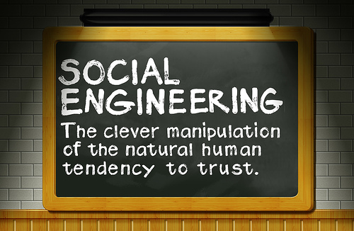 Protecting Your Company From Social Engineering