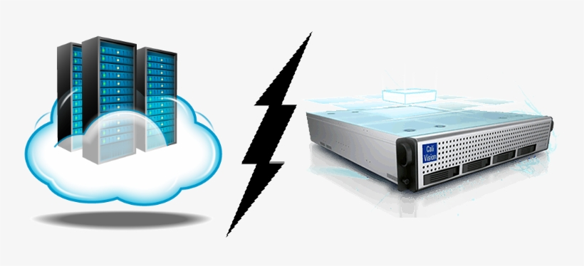 Cloud Hosting Or VPS Hosting