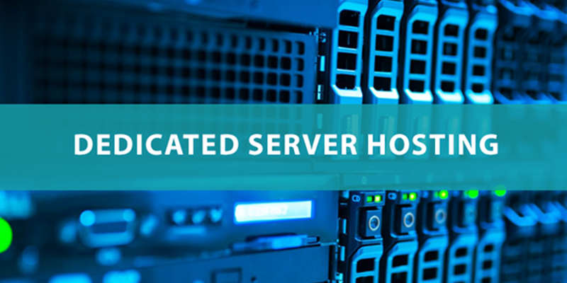 Dedicated Server Hosting Can Benefit Your Business