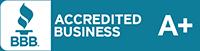 ABB 認證企業標誌